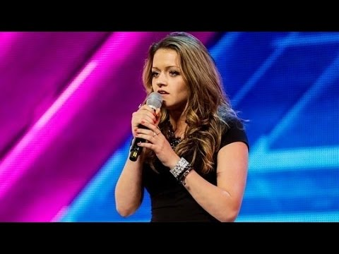 Factor 2016 auditions emily middlemas youtube