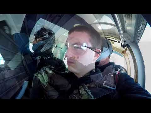 Skydive Tennessee Jonathan Langford