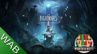 Little Nightmares II review - Is it Worthabuy? (Video Game Video Review)