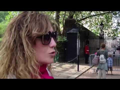 Vblog: Turismo Londres: Clarence house y sus alrededores