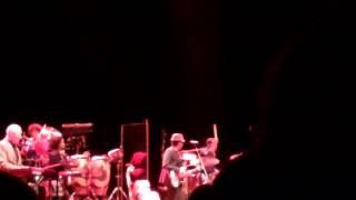 Joe Jackson - Invisible Man - Munich, 19.10.2012, 2/6