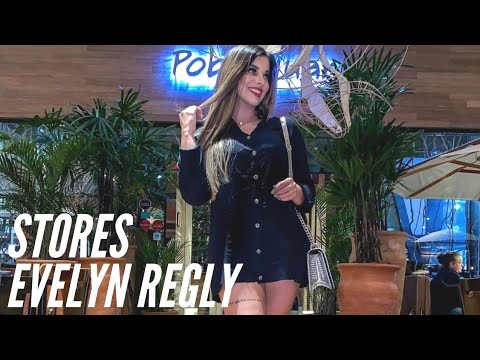 Influencer Stores - Evelyn Regly