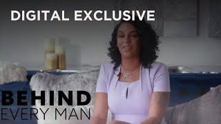 Crystal Smith Found Her Escape in Books | Behind Every Man | Oprah Winfrey Network