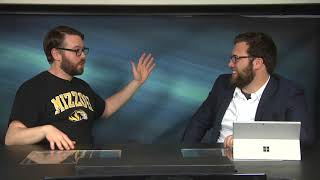Kinda Funny's Greg Miller on Going from Mizzou to IGN