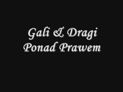 Download Gali - Ponad Prawem