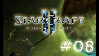 Starcraft II: Wings of Liberty Gameplay 08 - Cutthroat