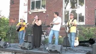 Blind Corn Liquor Pickers - Bad Tom Smith