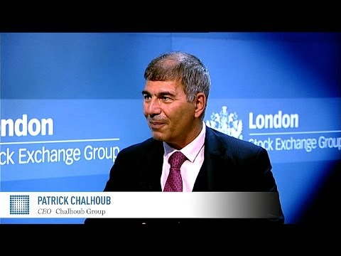 'Luxury sector is much more resilient than people think', says Chalhoub Group | World Finance Videos