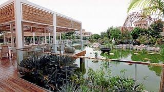 Paradise in Dubai - Al Barari farms
