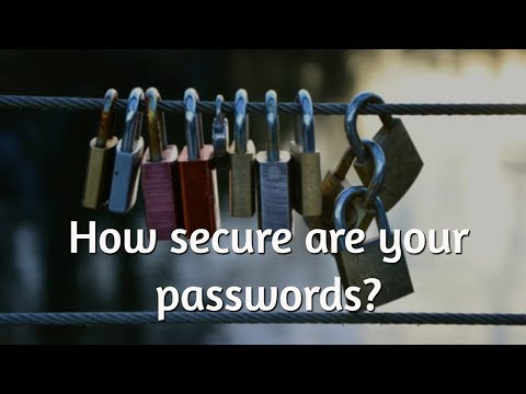 Insecure Passwords : - 3 in 4 staff would fail a simple password check