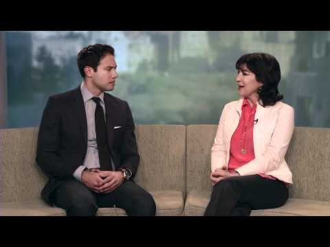 Fathers Day with Christiane Amanpour