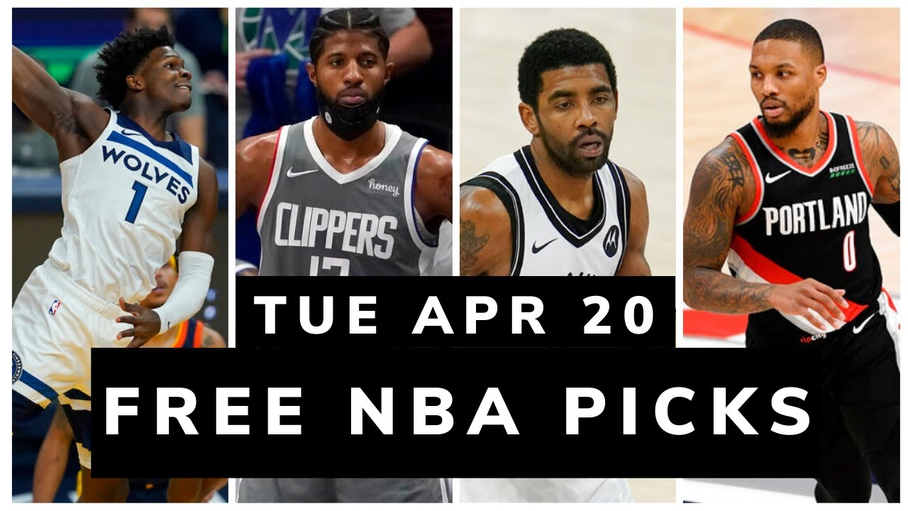 Nets vs. Pelicans odds, line, spread: 2021 NBA picks, April 20 ...