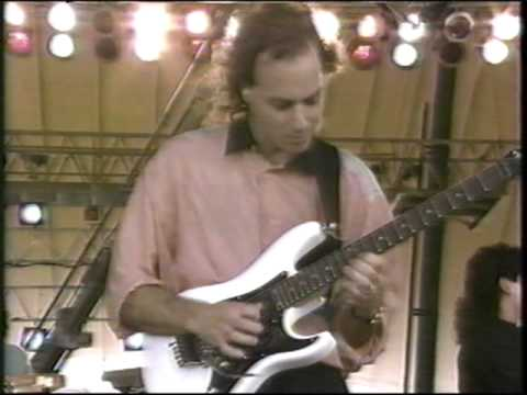 Rippingtons Dream of the Sirens Jacksonville Jazz XII 1992