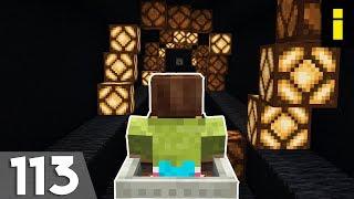 Hermitcraft 6 | Ep 113: ISKALL'S DEMISE! [SEASON FINALE]