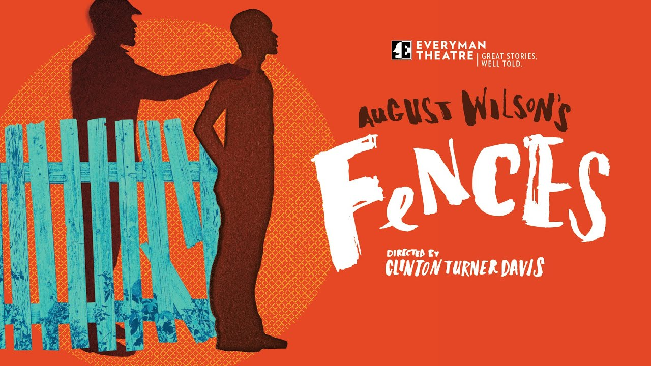thesis fences august wilson