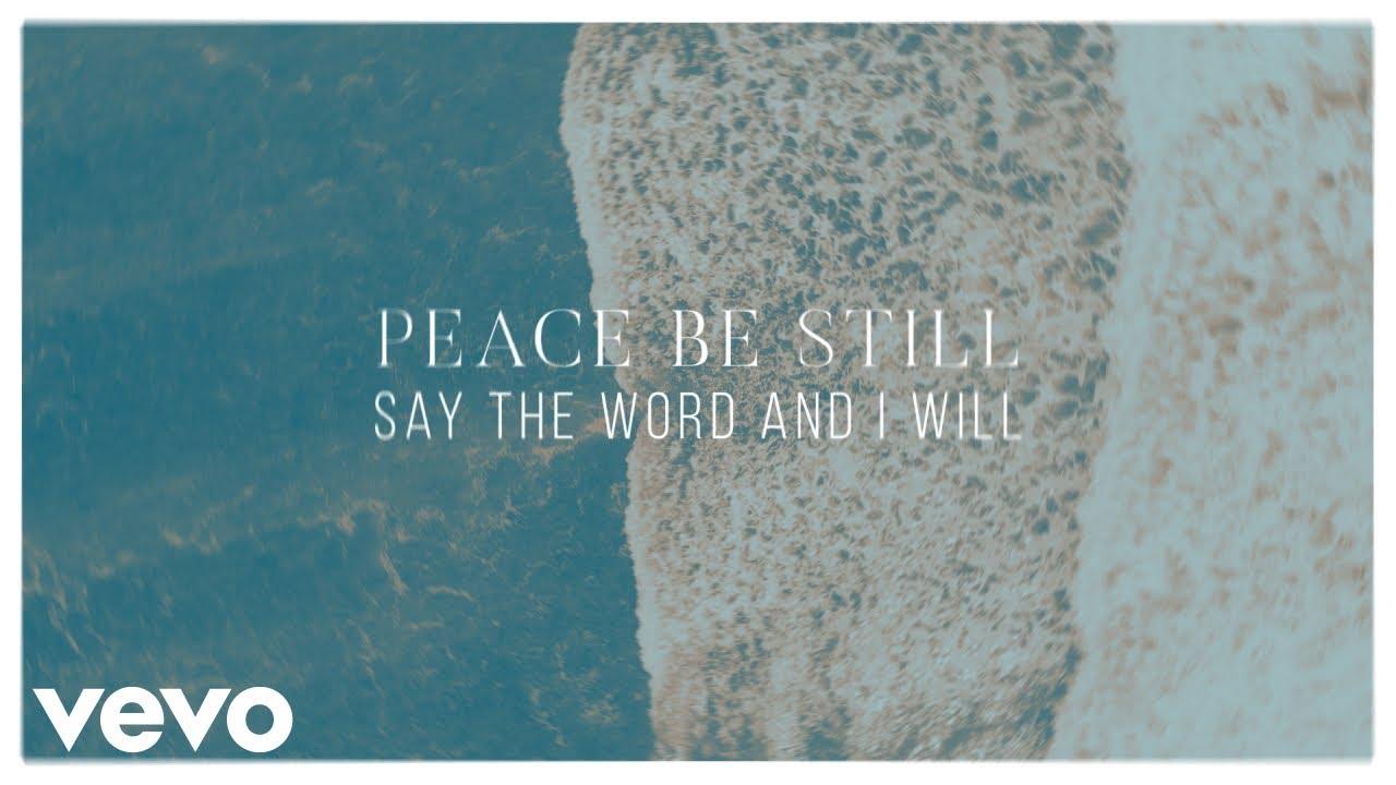 Peace Be Stil, Hope Darst