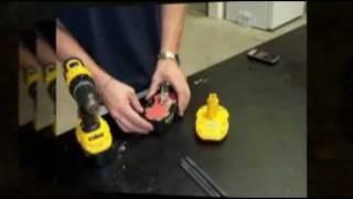 Battery Rebuilds - Cordless Drill Battery Repair