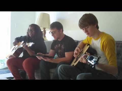 Roger Rabbit (Acoustic Cover) - Sleeping With Sirens