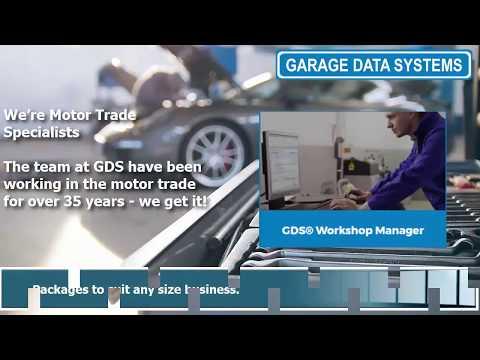 GDS Workshop Manager Presentation 2017
