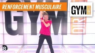 cours gym renfort musculaire 9 biceps triceps cuisses