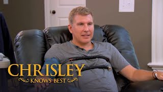 Chrisley's Top 100: Todd And Chase Take A Lie Detector Test (S4 E23) | Chrisley Knows Best