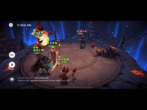 Age Of Magic - Perfect Tournament