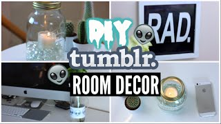 One of joeconza's most viewed videos: DIY Tumblr Room Decor 2015!