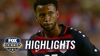 Video USA vs. Martinique | 2017 CONCACAF Gold Cup Highlights download MP3, 3GP, MP4, WEBM, AVI, FLV Agustus 2017