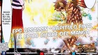 EPISODIO G ASSASSIN-CAPITULO FINAL-EPICO CIERRE DE LA SAGA