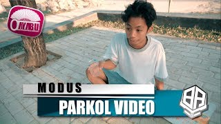 Video MODUS ( Parkol #18 ) download MP3, 3GP, MP4, WEBM, AVI, FLV Juni 2018