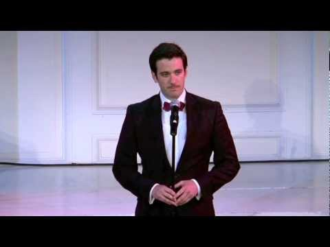Colin Donnell,