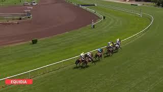 Vidéo de la course PMU PRIX DES FLEURS