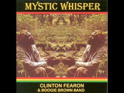 Clinton Fearon - Let It Grow