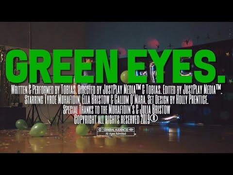 Tobias - Green Eyes.