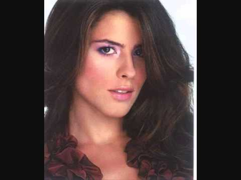 Rosario Montes - No Supiste (letra)