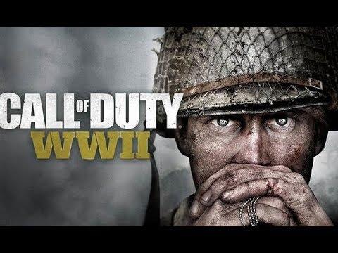Call of Duty WW2 Ranked/Pub