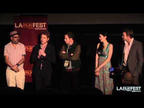 2012 LA FILM FEST - It's a Disaster Premiere