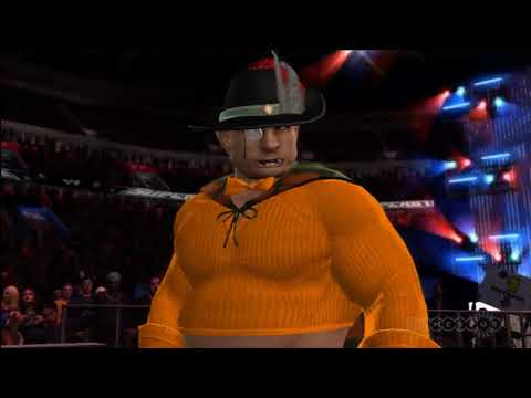 GameSpot Reviews - WWE SmackDown vs. Raw 2011 Review