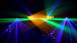 Video Laser Light Show (X-Laser Caliente, ADJ Royal 3D) 1 download MP3, 3GP, MP4, WEBM, AVI, FLV Agustus 2018