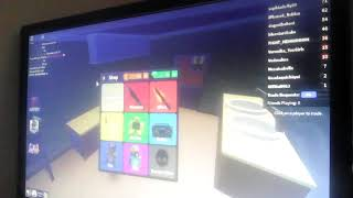 Playing Roblox and I will play the Grinch obby for you in the next video