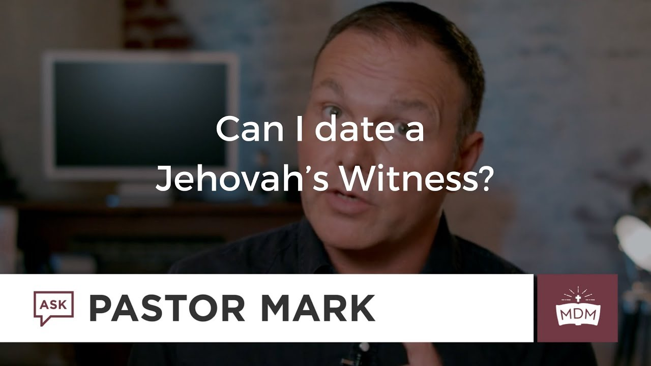 Jehovah witness dating restrictions