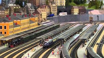 Ein Schwäbisches Modellbahnmärchen | 50 years model railroad club