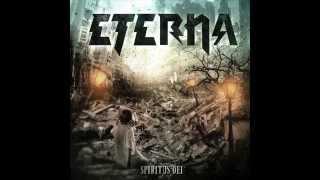 Eterna - Forte Brado ( Album - Spiritus Dei - 2014)