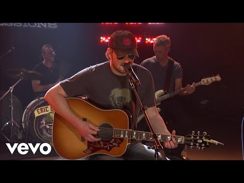 Eric Church - Homeboy (AOL Sessions)