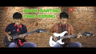 Baixar Bagai Ranting Yg Kering l Guitar Cover By Hendarl l