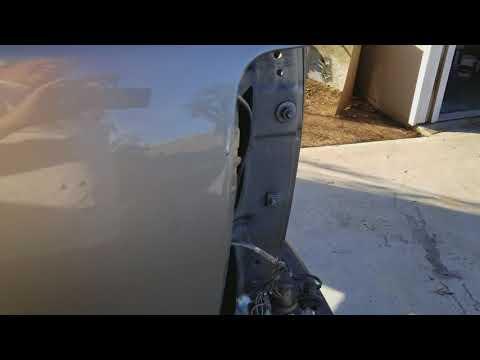 spraying clear coat without orange peel DIY at home job walk plus gun settings