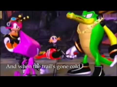 Team Chaotix (Music Video) [With Lyrics]