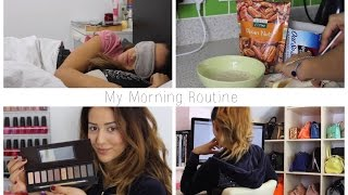 One of Tamara Kalinic's most viewed videos: My Morning Routine