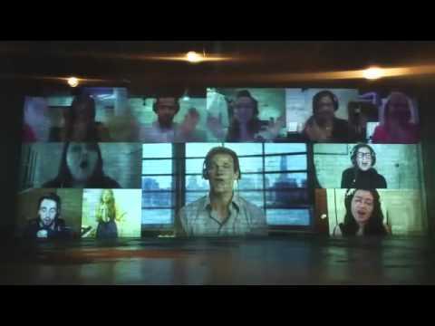 Sarah Noyes | Do Re Mi NBC's The Sound of Music Live cast and YOU! (2013)