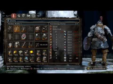 [PS3] Darks Souls 2 - Save Editor Tutorial